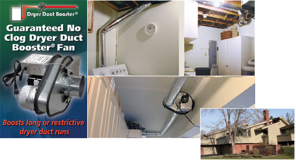 Case Studies Crawl Space Ventilation Room To Room Fan